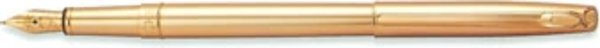 Caran d'Ache Madison Jeweler's Collection Fountain Pen M Pink Gold