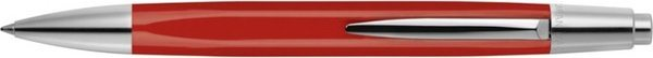 Caran d'Ache Alchemix Retractable Ballpoint Pen Red