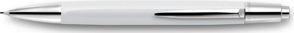 Caran d'Ache Alchemix Mechanical Pencil White